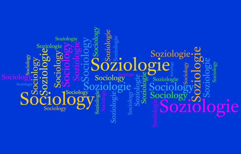 wordle sociology
