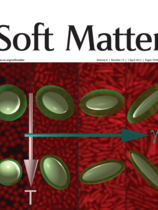 """Preparation and characterization of ellipsoidal-shaped thermosensitive microgel colloids with tailored aspect ratios"", Soft Matter, 2012, 8, 3538"
