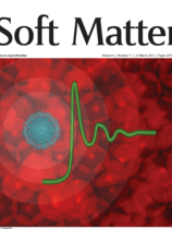 """Fluid–solid transitions in soft-repulsive colloids"", Soft Matter, 2013, 9, 3000"