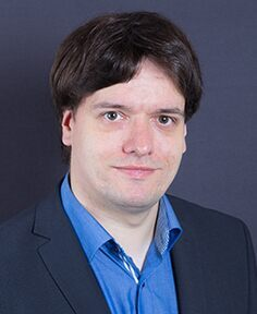 Andreas Falkenstein